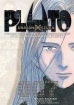 Pluto - Urasawa X Tezuka, V.7 - Viz communications