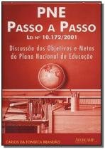 Pne passo a passo lei 10.172 - 2001: discussao dos - Avercamp
