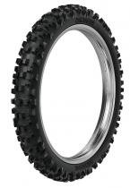 Pneu 70/100-10 rmx35  rinaldi cross trilha off road mini moto - Rinaldi