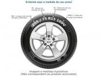 "Pneu Aro 14"" Pirelli 175/65R14   - Cinturato P4 82T"