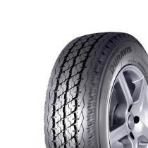 Pneu Aro 15 Bridgestone Duravis R630 205/70R15 106/104R -