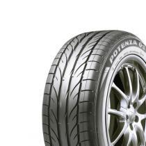 Pneu Aro 15 Bridgestone Potenza GIII 195/55R15 85V -