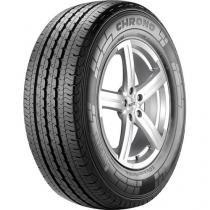 """Pneu Aro 15"""" Pirelli 195/70R15 - 104R Chrono para Van e Utilitários"""