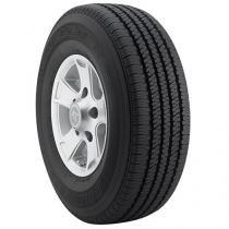 "Pneu Aro 18"" Bridgestone 265/60R18 110T - Dueler H/T 684 II 110T Van e Utilitários"