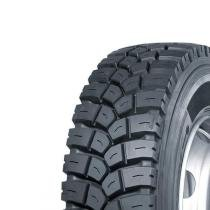 Pneu Aro 22.5 Amazon AMT10 295/80R22.5 152/149K - Amazon