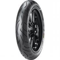 Pneu de moto 110/70R17 Diablo Rosso II Dianteiro Pirelli 54H -