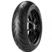 Pneu de moto Aro 17 Pirelli Diablo Rosso II 160/60R17 69W -