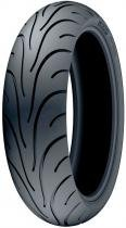 Pneu Moto Michelin 180/55 ZR17 Pilot Road 2 - Traseiro -