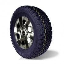 pneu remoldado aro 16 255/70r16 bf strong -