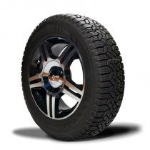 pneu strong aro 13 185/70 r13 remoldado -