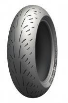 Pneu traseiro michelin 190-50-17 power super sport evo 73w - Michelin