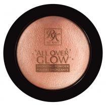 Pó Bronzeador Rk By Kiss - Allover Glow -