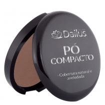 Pó Compacto Dailus - Pó Compacto - 22 - Bronze - Dailus Color