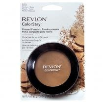 Pó compacto revlon colorstay medium deep -