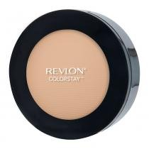 Pó Compacto Revlon Pressed Colorstay Light/ Medium 8,4g - REVLON