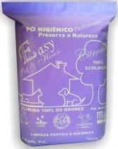 Pó Higiênico Easy Pet House Citronela 1 kg - Mr pet