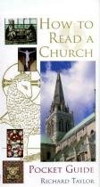 Pocket guide to how to read a church - Random house-uk