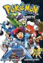 Pokemon 05 - Panini - 1