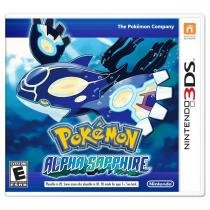 Pokemon alpha sapphire - 3ds - Nintendo