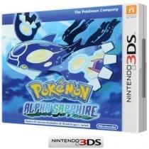 Pokémon Alpha Sapphire para Nintendo 3DS - Nintendo