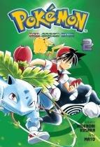 Pokemon Red Green Blue 2 - Panini - 1