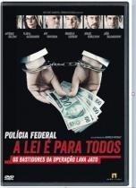 Polícia Federal A Lei É para Todos - Paris filmes (rimo)
