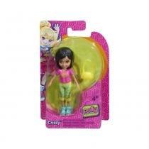 Polly Pocket Básico - Crissy - Mattel -