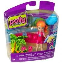Polly Pocket Fashion Surf - Mattel