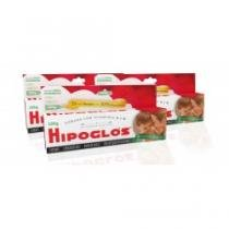 Pomada assadura hipoglós 135g 3 unidades - Hipoglos