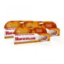 Pomada assadura hipoglós amêndoas 80g 3 unidades - Hipoglos