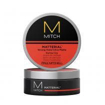 Pomada Modeladora Mitch Matterial - 85g - Mitch