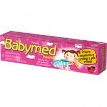 Pomada para Assadura Babymed Menina 45g -