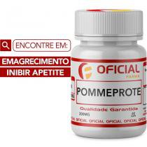 Pommeprote 200mg 60 Cápsulas - Oficialfarma