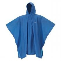 Poncho Juvenil Coleman Capa de Chuva 15mm Azul 100 Impermeável - Coleman