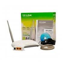 Ponto de Acesso Wireless N de 300Mbps TL-WA801ND TP-Link - TP Link