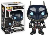 Pop Arkham Knight: Batman Arkham Knight 73 - Funko - Funko