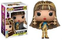 Pop Cleo De Nile: Monster High 372 - Funko - Funko