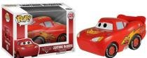 Pop Disney: Cars - Mcqueen - FUNKO