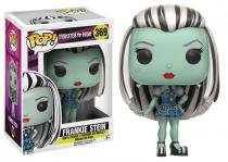 Pop Frankie Stein: Monster High 369 - Funko - Funko