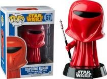 Pop Guarda Imperial (Imperial Guard): Star Wars (Exclusivo) 57 - Funko - Funko