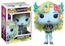 Pop Lagoona Blue: Monster High 373 - Funko - Funko
