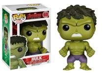 Pop Marvel: Avengers 2 - Hulk - FUNKO