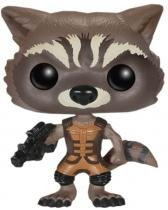 Pop Marvel: Rocket Raccoon - FUNKO