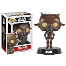 Pop ME-809: Star Wars 113 - Funko - Funko