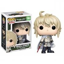 Pop Mikaela Hyakuya: Seraph of the End: Vampire Reign 196 - Funko - Funko