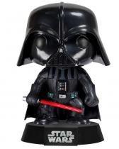 Pop Star Wars : Darth Vader - INTEGRAÇÃO