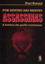 Por Dentro Das Mentes Assassinas - Madras - 1