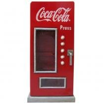Porta Chaves Coca-Cola - YAAY