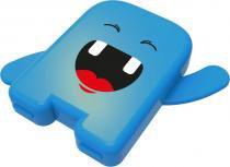Porta Dentinhos Azul - Angie -