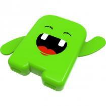 Porta Dentinhos Verde - Angie -